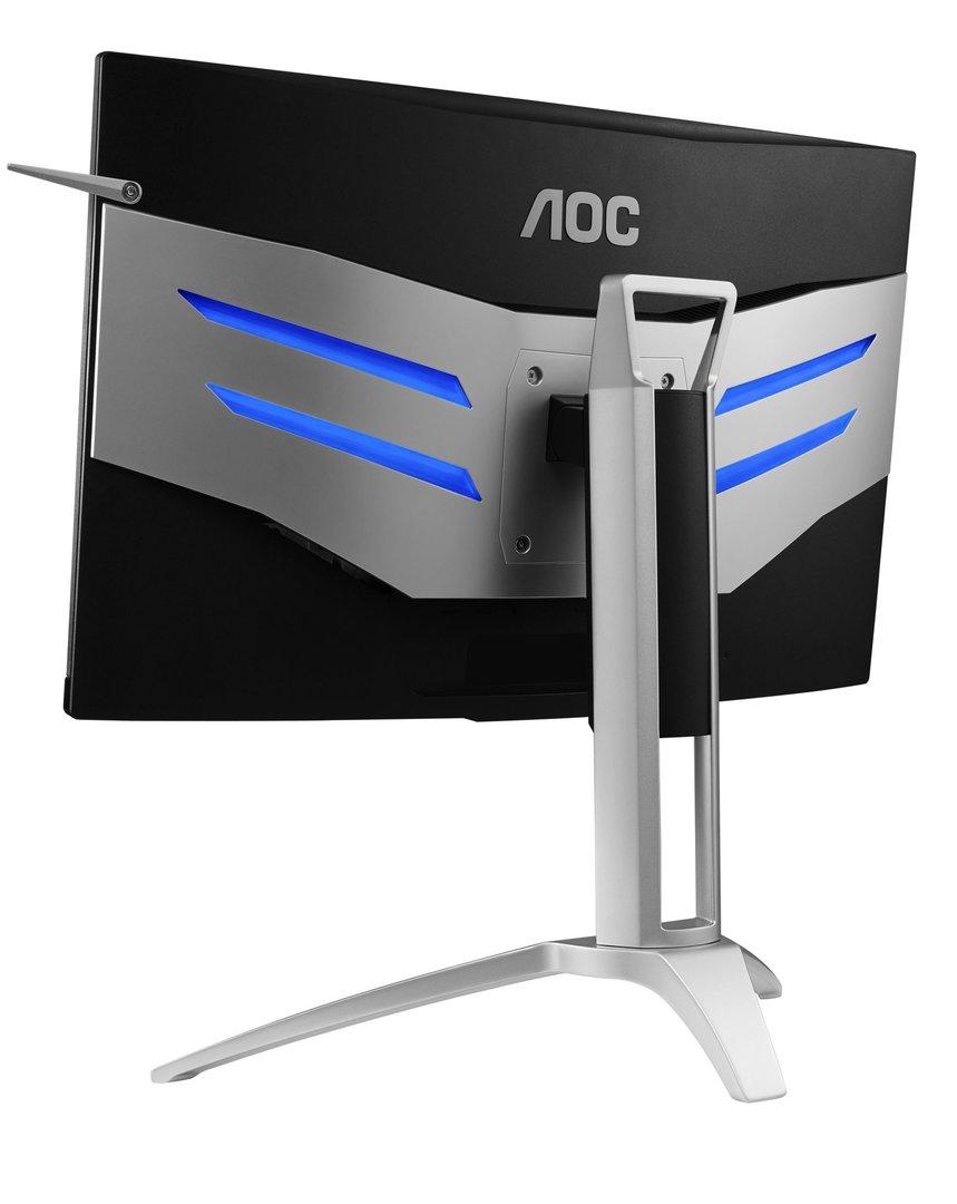 AOC AG272FCX