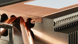 AMD Ryzen: Neue Boxed-Kühler Wraith Max und Wraith Spire