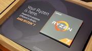 AMD Ryzen 7 Preise: 1800X, 1700X & 1700 ab 329 USD ab 2. März mit >52 % ΔIPC