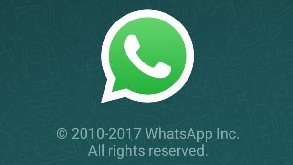 whatsapp verschl sselter status mit bildern und videos computerbase. Black Bedroom Furniture Sets. Home Design Ideas
