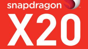 LTE Advanced Pro: Qualcomm Snapdragon X20 erreicht bis zu 1,2 Gbit/s