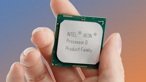 Intel Denverton: 16-Kern-Atom C3000 und Xeon D-1500 angekündigt