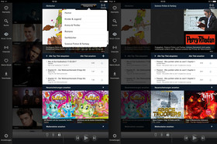 Große Stärke: Hörspiele und Hörbücher auf Napster