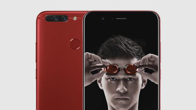 Honor V9: 2K-Display und 16-nm-SoC für rund 360 Euro