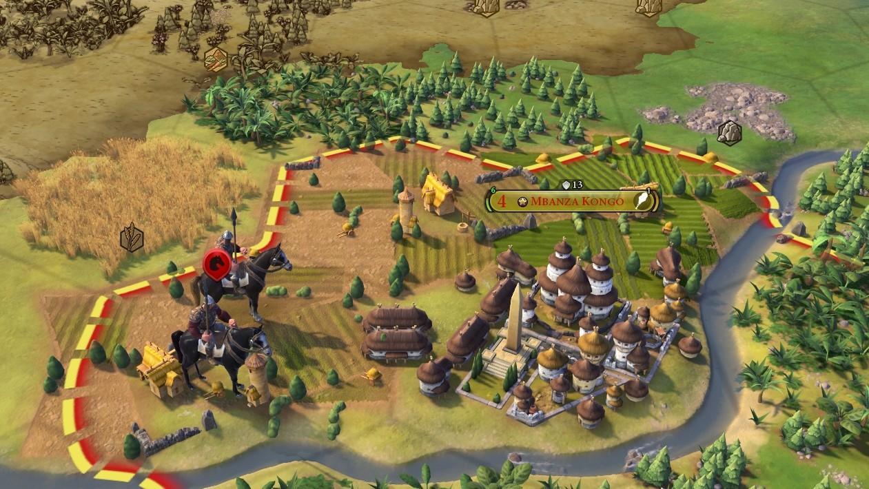 Humble Civilization Bundle: Rundenstrategie-Serie im Großangebot