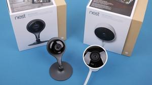 Nest Cam Indoor & Outdoor im Test: Überwachungskameras mit hohen Folgekosten