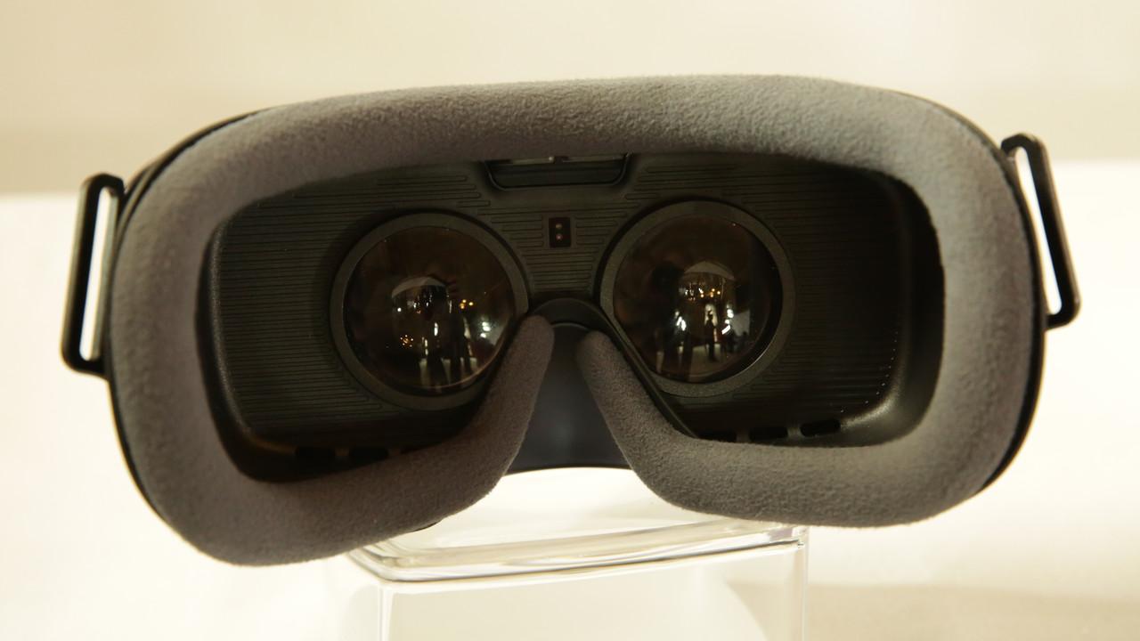 Virtual Reality: Google führt bei Stückzahlen, Samsung beim Umsatz