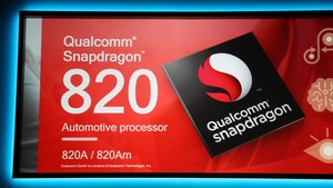 Snapdragon 820A: Citroën, DS und Peugeot setzen auf Qualcomm