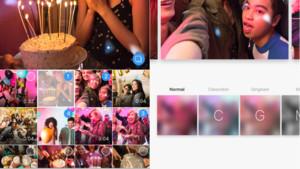 Instagram: Bis zu zehn Fotos oder Videos in einem Post