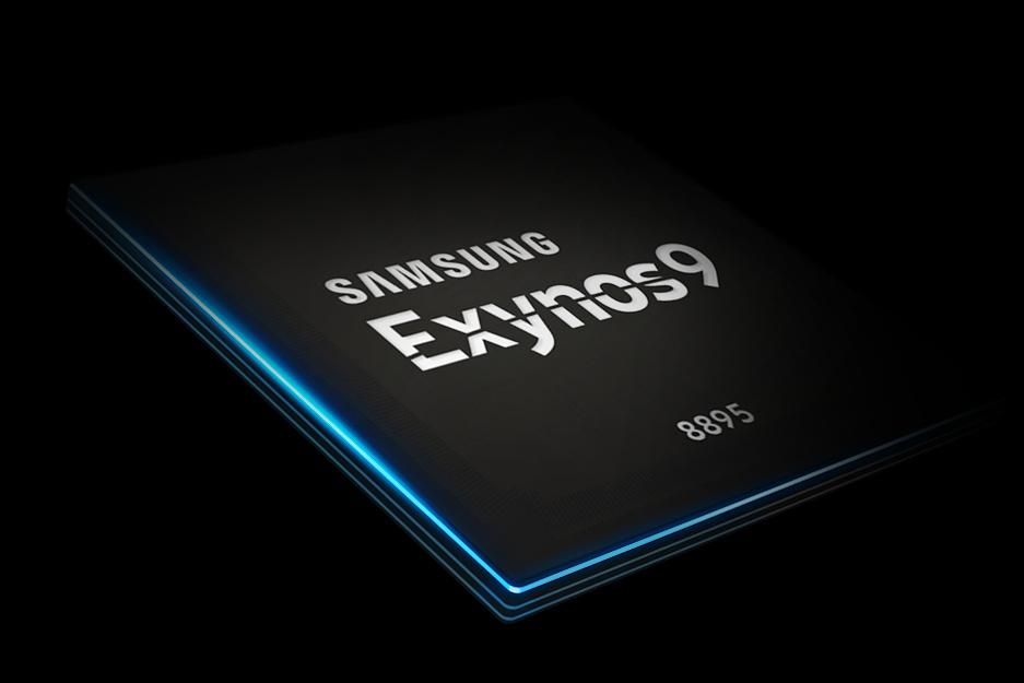 Samsung Exynos 9 (8895)