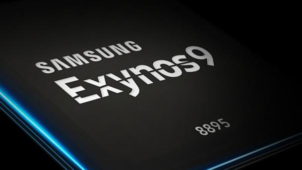 Samsung Exynos 9 (8895): Neues System-on-a-Chip für das Galaxy S8 vorgestellt