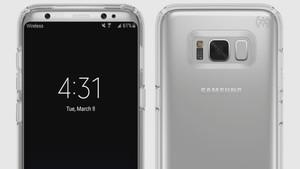 Samsung: Technische Daten des Galaxy S8+ durchgesickert