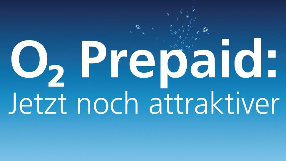 O2 Prepaid: Ab März mit EU-Roaming und 28 Tagen Laufzeit