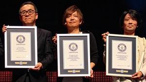 Final Fantasy: Dritter Guinness-Weltrekord für die Spielserie