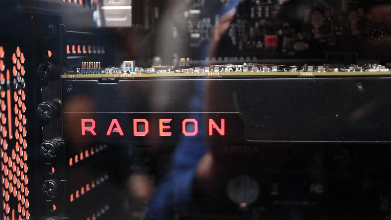 Capsaicin & Cream: AMD spricht über Vega, VR und Ryzen auf der GDC