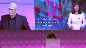Deutsche Telekom: Mutmaßlicher Router-Hacker in London festgenommen