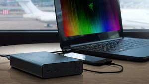 Razer Power Bank: USB-Typ-C-Akku für Blade Stealth und andere Notebooks
