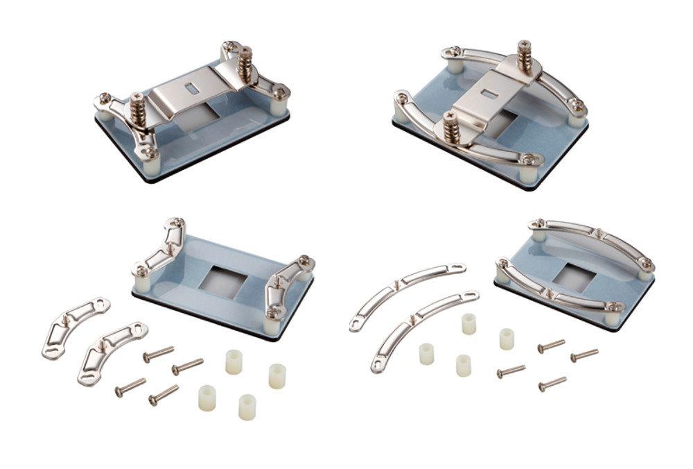 Upgrade-Kits für den Sockel AM4