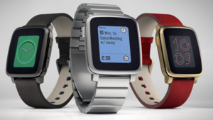 Connected Health: Pebble-Übernahme kostete Fitbit 23 Millionen US-Dollar