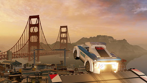 Portierung: Lego City Undercover ab April auf PC, PS4, Xbox und Switch