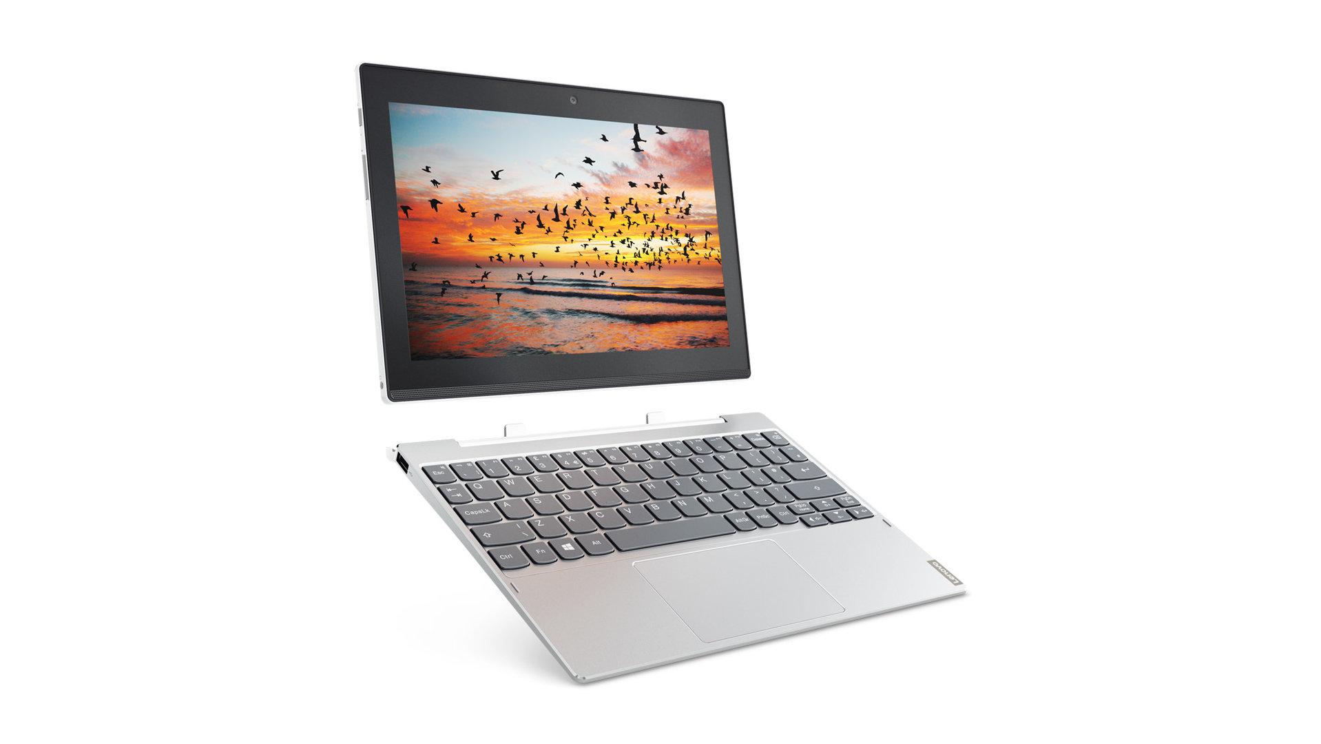 Lenovo Miix 320 in Weiß