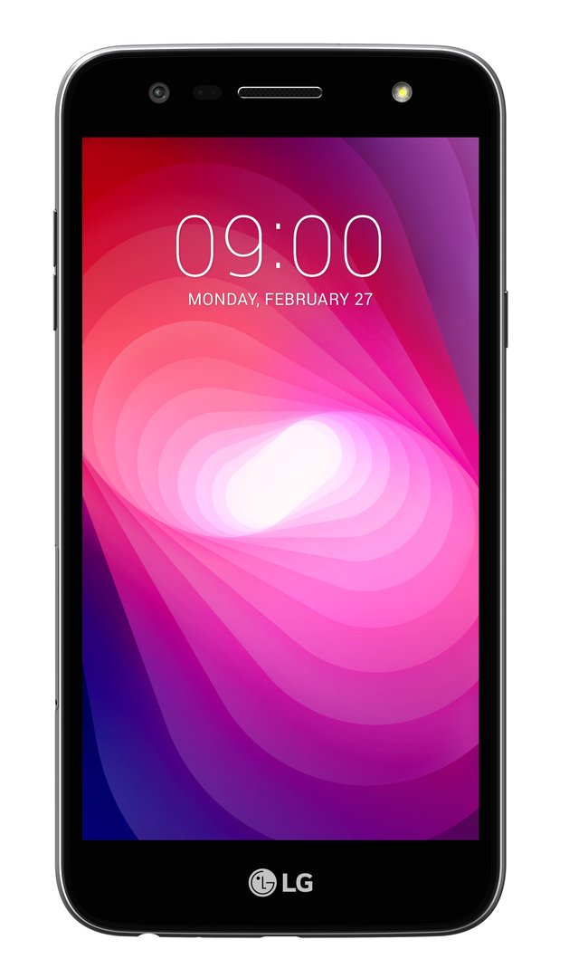 Das neue LG X Power 2