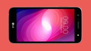 LG X Power 2: Langläufer-Smartphone mit noch größerem Akku