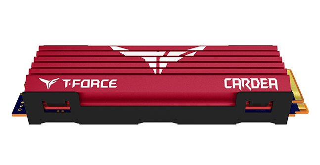 T-Force Cardea M.2 PCIe SSD