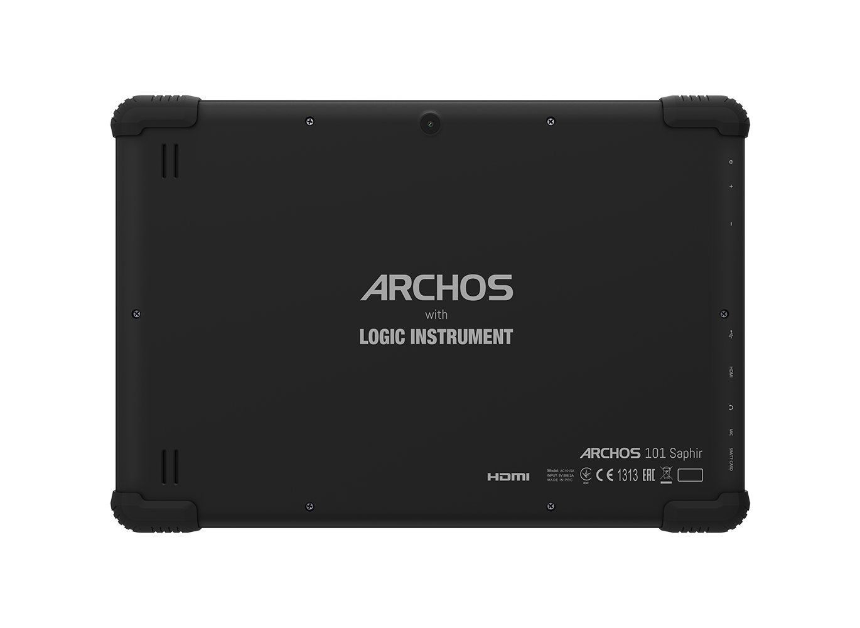 Archos Saphir 101