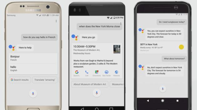 Google Assistant: Ab dieser Woche für Android 6.0 und Android 7.0