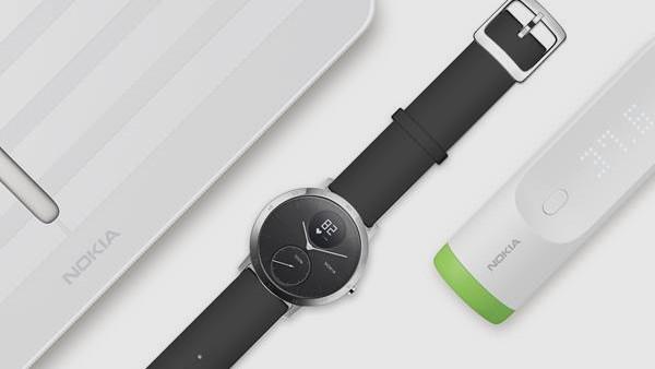 Withings: Produkte firmieren in Zukunft unter Nokia