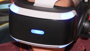 Sony: PlayStation VR bereits 915.000 Mal verkauft