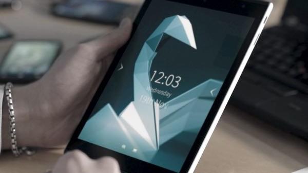 Jolla: Sailfish OS als Basis für chinesisches Betriebssystem
