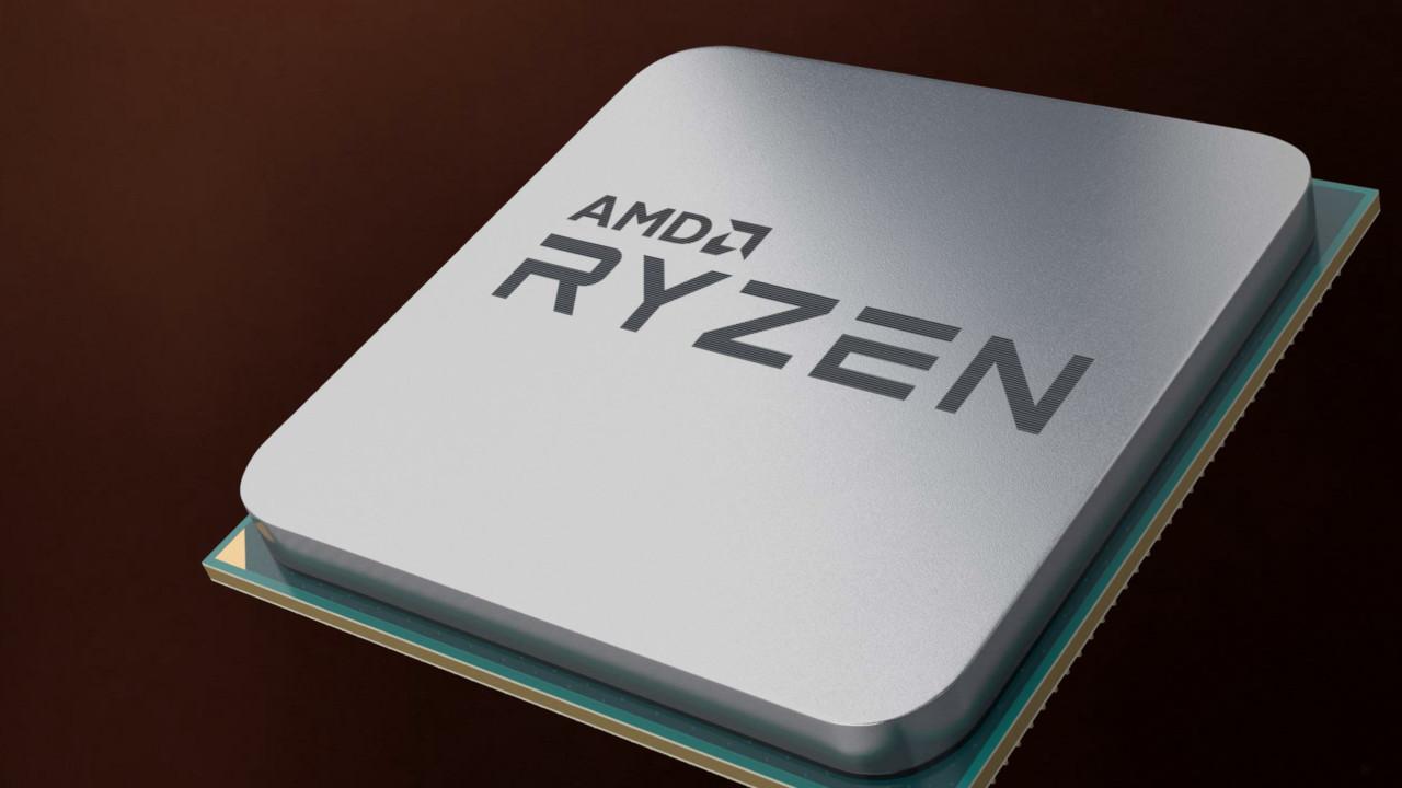 AMD: Ausblick auf Ryzen 5, 3 und Varianten G, T, S, H, U sowie M