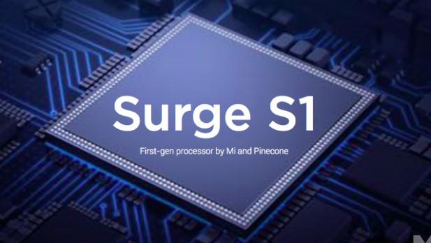Surge S1: Xiaomi Mi5c mit eigenem SoC, Redmi 4X für kleines Geld