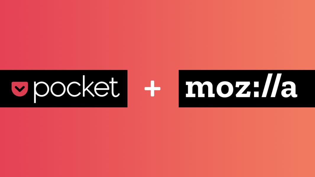 Übernahme: Mozilla kauft Pocket-Hersteller Read It Later, Inc.