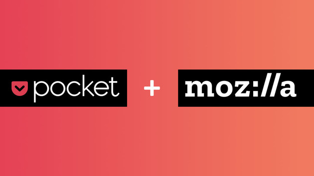 Übernahme: Mozilla kauft Pocket-Hersteller Read It Later, Inc.