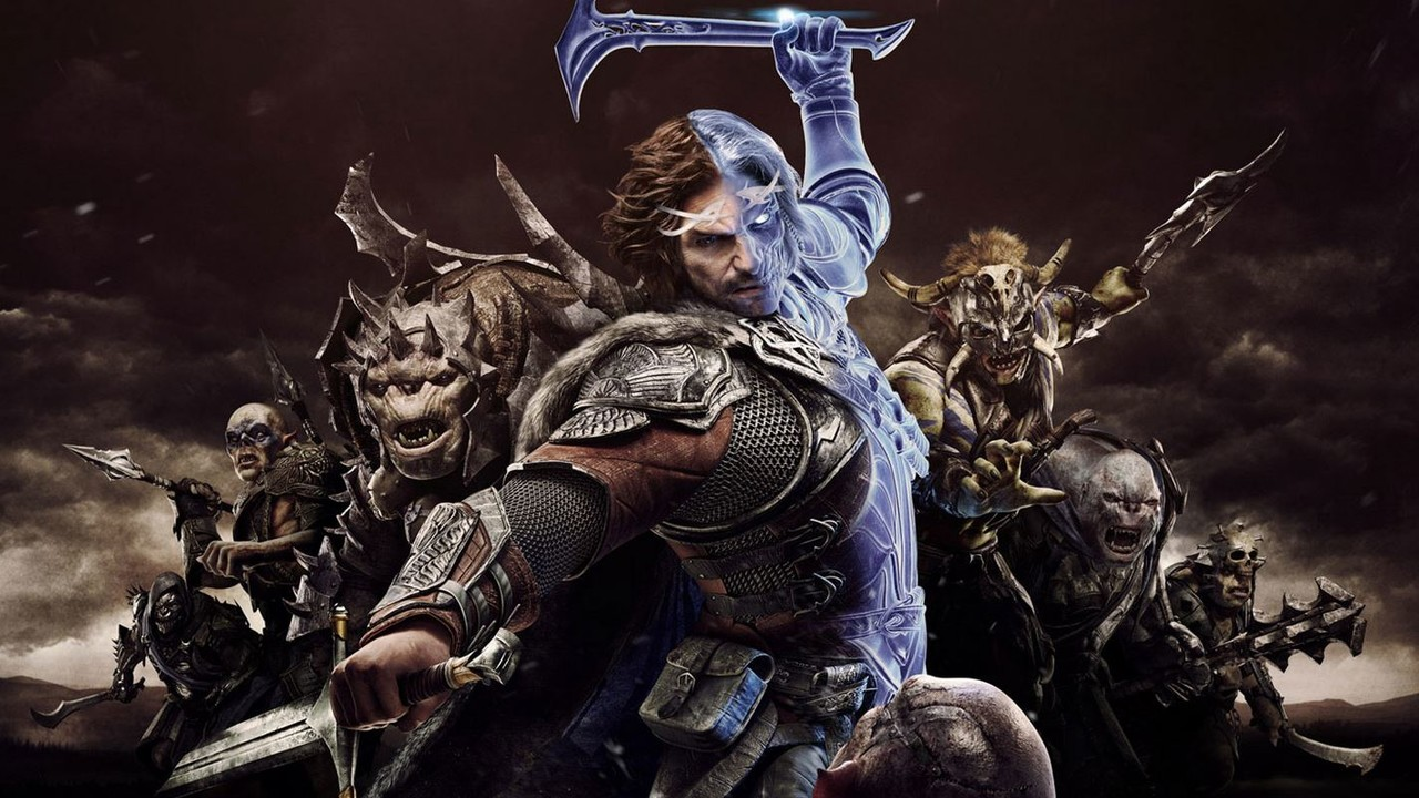 Mittelerde: Auf Shadow of Mordor folgt Shadow of War
