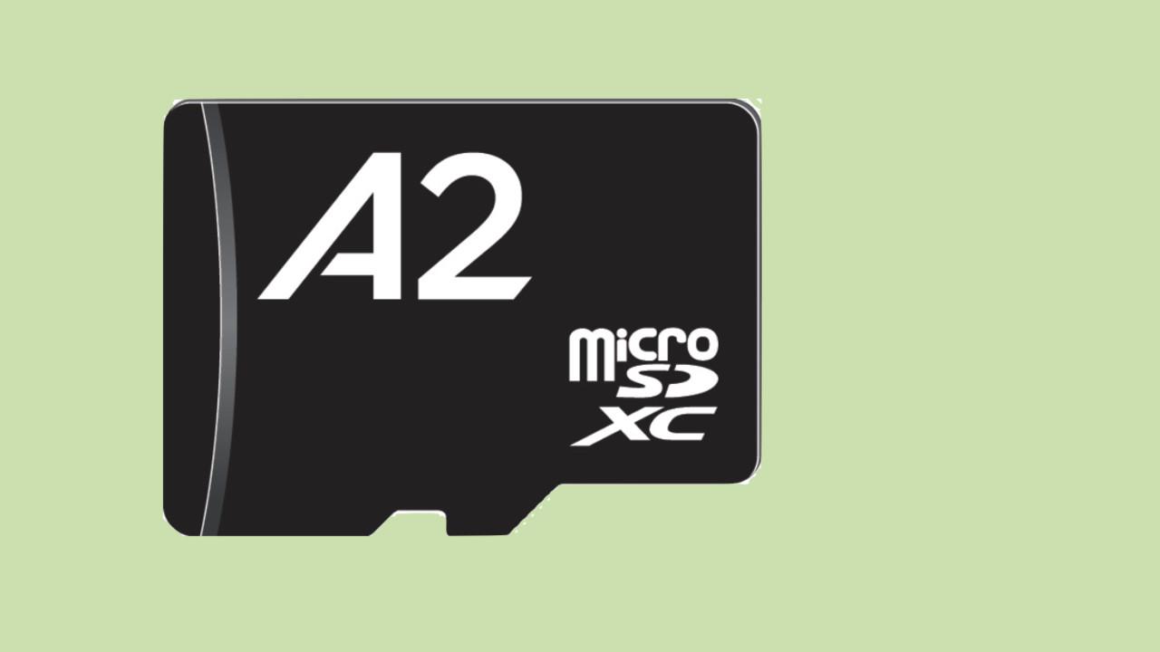 SD-Speicherkarten: A2-Siegel steht für höhere Leistung und neue Funktionen