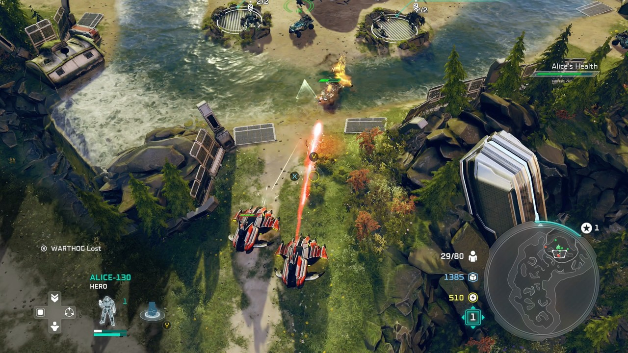 Halo Wars 2: Demo für Xbox One und Windows 10