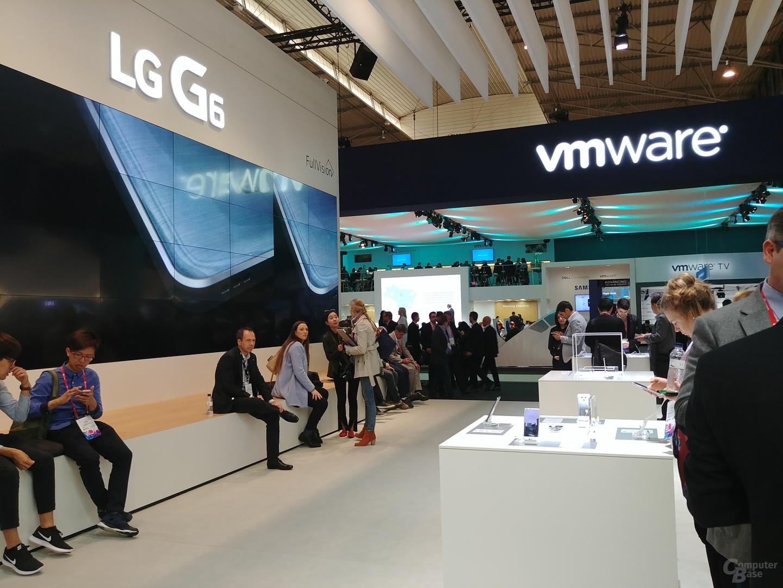 LG G6 Standard-Kamera (f/1.8, ISO 50, 1/33s)