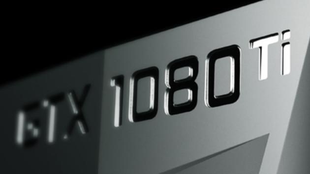 GeForce GTX 1080 Ti: Schneller als die Titan X für 819Euro