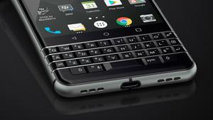 TCL: Drei BlackBerry-Smartphones für 2017 geplant