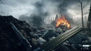 Battlefield 1: EA umreißt Inhalte des Season Pass