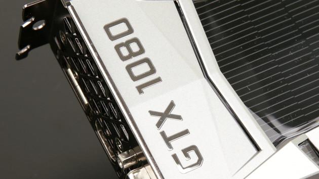 """GTX 1060 und GTX 1080: Nvidias """"OC-SKU"""" hat 500 MHz mehr Speichertakt"""
