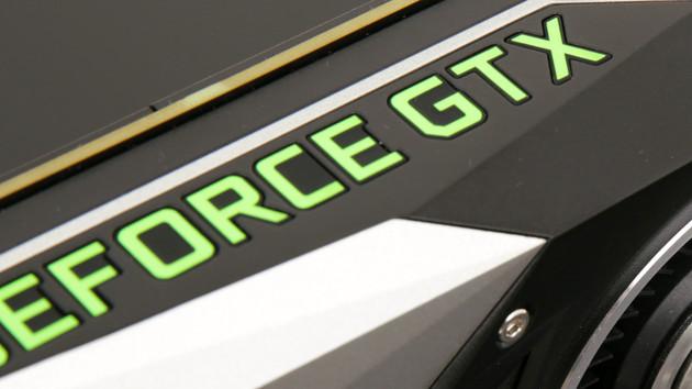 Nvidia: GeForce GTX 1070 und1080 fallen im Preis