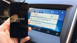 FordPass Connect: LTE und WLAN im Auto ab Baujahr 2018 verfügbar