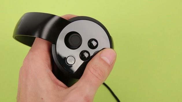 Preissenkung: Oculus Rift, Touch und Sensor ab sofort günstiger