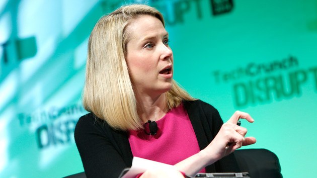 Yahoo: Wegen Datenlecks erhält Marissa Mayer keinen Bonus