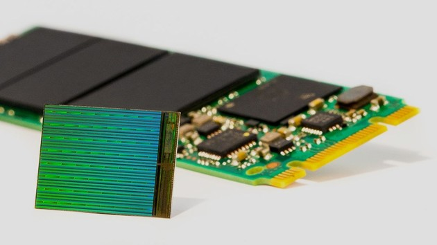 NAND-Flash: Foxconn will Toshibas Speicherchip-Sparte